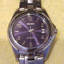 Seiko Kinetic - all prices for Seiko Kinetic watches on Chrono24