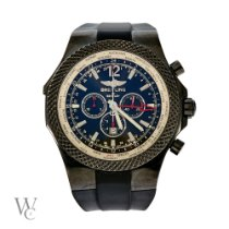 Breitling Bentley GMT M47362 2013 usados