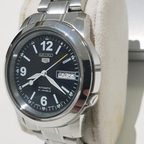Seiko 5 SNKE61K1 Very good Steel 39mm Automatic UAE, Dubai