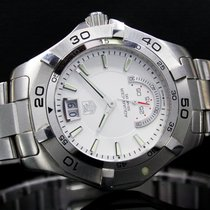TAG Heuer Aquaracer 300M WAF1011 2012 pre-owned