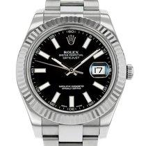 Rolex Datejust II Steel 41mm Black United States of America, Florida, Miami