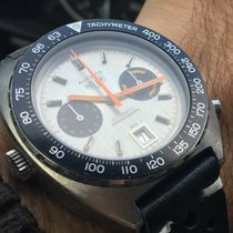 Heuer 11630 T 1972 pre-owned
