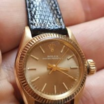 Rolex Oyster Perpetual 6619 1965 pre-owned