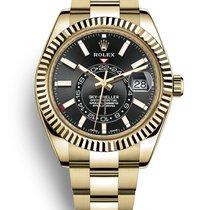Rolex Sky-Dweller 326938 2019 new