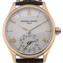 Frederique Constant Horological Smartwatch FC-285V5B4 nieuw