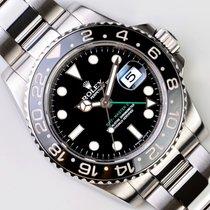 Rolex GMT-Master II 116710LN 2007 gebraucht