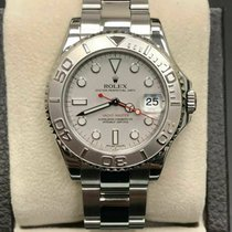 Rolex Yacht-Master 168622 2010 pre-owned
