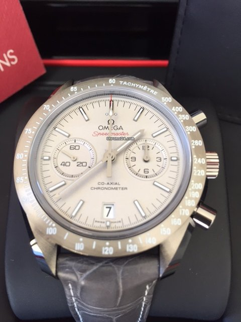 Omega Speedmaster Professional Moonwatch 311.93.44.51.99.001 2021 new