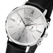 艾美 (Maurice Lacroix) Eliros Chronograph Herrenuhr Edelstahl...