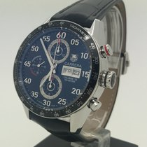 TAG Heuer Carrera chronograph Day/Date