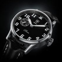 Biatec Corsair 01 - Pilot Watch with ETERNA caliber