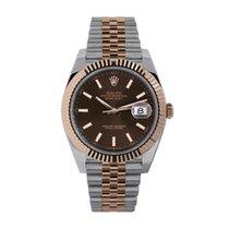 Rolex Datejust II 126331 2019 nov