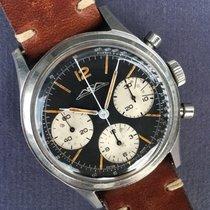 Breitling 1960 Big Register Chronograph 765 Aopa Venus 178...
