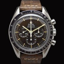 Omega Speedmaster Professional Moonwatch 145022-69 Brown Dial