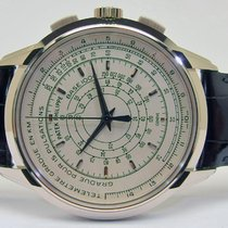 Patek Philippe 5975G limited Multi-Scale Chronograph - Full Set