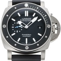 Panerai Luminor Submersible 1950 Amagnetic 3Day Automatic...