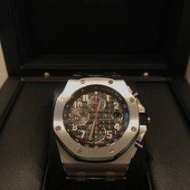 Audemars Piguet Royal Oak Offshore Chronograph inkl. 19% Mwst.