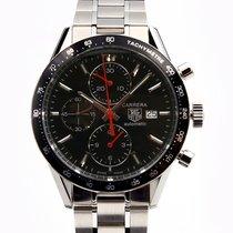 TAG Heuer Carrera 42 Chronograph Tachymeter