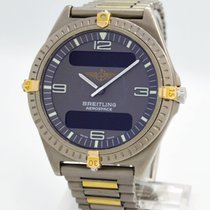 "Breitling ""AeroSpace (80360)"" Watch - 40mm Case Size /..."