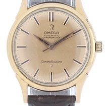 Omega Constellation (Submodel) occasion 35mm Or rose