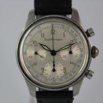 Girard Perregaux Vintage Chronograph Valjoux 72 #A3364