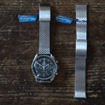 Z.R.C Mesh Stainless Steel Watchband 18-20MM