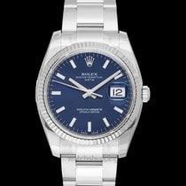 2b11fc84948 Rolex Oyster Perpetual Ouro branco - Todos os preços de relógios ...