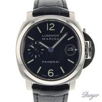 Panerai Luminor Marina 40 MM PAM00048