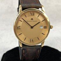 Maurice Lacroix Aurea Classique 18k Gold
