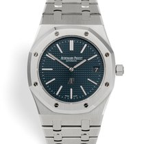 Audemars Piguet 15202ST.OO.1240ST.01 Royal Oak Jumbo - 39mm...
