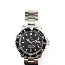 Rolex 16610 Stal Submariner Date 40mm