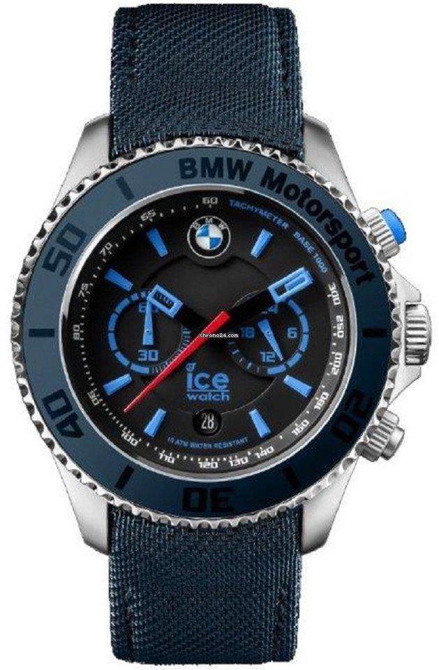 d5c11219de3 Ice Watch Bmw motorsport Ref. BM.CH.BLB.BB.L.14 por 249 € para vender por  um Trusted Seller na Chrono24