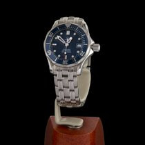 Omega Seamaster Diver 300 M 212.30.28.61.01.001 2003 pre-owned