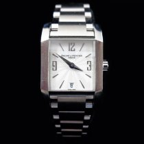 Baume & Mercier Hampton Steel 22mm United States of America, Connecticut, Greenwich