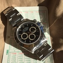 Rolex 16520 Acier 1996 Daytona 40mm occasion France, Remiremont