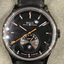 Ball 44mm Automatic NT3010C-P1CJ-BK new