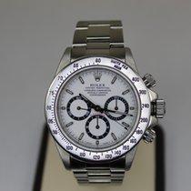 Rolex 16520 Steel 1995 Daytona 40mm pre-owned United States of America, Florida, Miami Beach