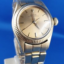 Rolex Oyster Perpetual 6619 1961 pre-owned
