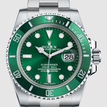 Rolex 116610LV Steel 2019 Submariner Date 40mm new United States of America, New Jersey, Totowa