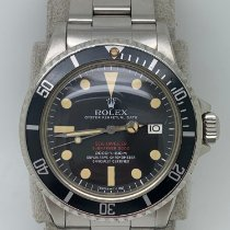 Rolex Sea-Dweller 1665 pre-owned
