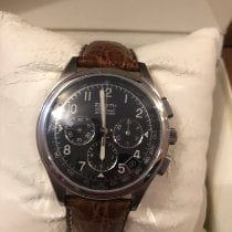 Zenith El Primero Chronograph new 2011 Automatic Chronograph Watch with original box and original papers 01.0500.400