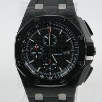 Audemars Piguet Royal Oak Offshore Chronograph Carbon 44mm Black No numerals United States of America, Florida, Miami
