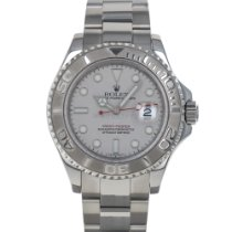 Rolex Yacht-Master 40 16622 1999 pre-owned