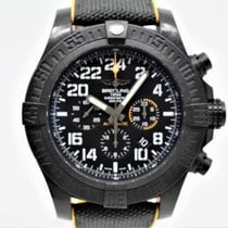Breitling Automatic Black Arabic numerals 50mm new Avenger Hurricane