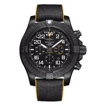 Breitling Avenger Hurricane XB1210E4/BE89 new