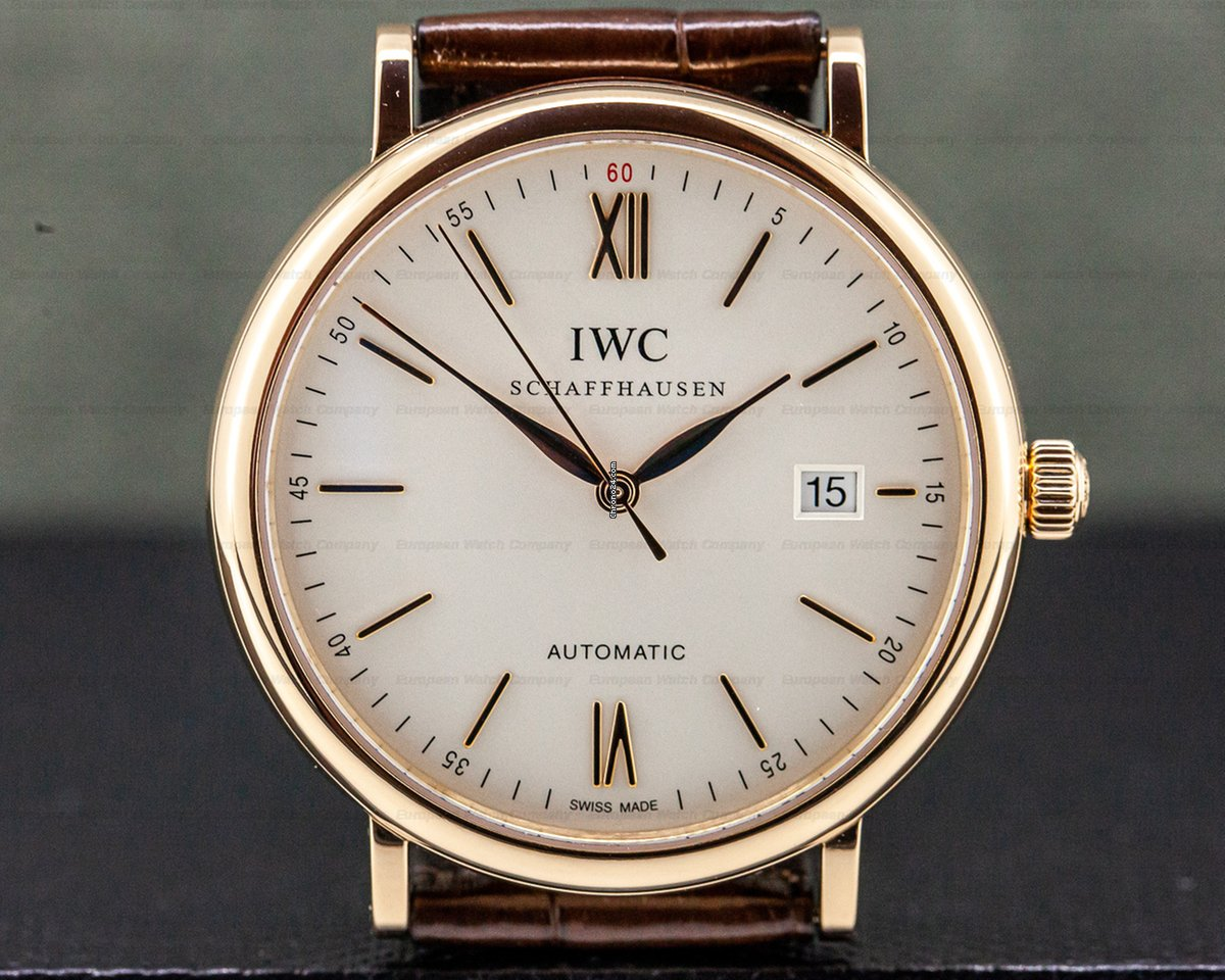 fa980e96d IWC watches - all prices for IWC watches on Chrono24
