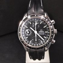 Omega Speedmaster Day Date 3520.50.00 2001 pre-owned