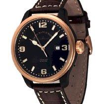 Zeno-Watch Basel Automático 8554-BRG nuevo