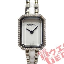 Chanel Première pre-owned 20mm White