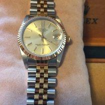 Rolex Lady-Datejust 68273 1988 new